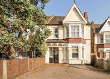 Thumbnail 3 bed flat for sale in Worple Road, London