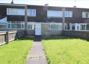 Thumbnail 3 bedroom terraced house for sale in Alexandra Way, Hall Close, Cramlington