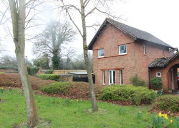 3 bed detached house for sale in Southwick Court, Great Holm, Milton Keynes MK8