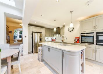 Thumbnail 4 bed terraced house for sale in Blackheath Hill, London