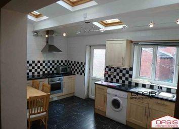 Thumbnail 4 bedroom terraced house to rent in Headingley Mount, Headingley LS6 3Jx
