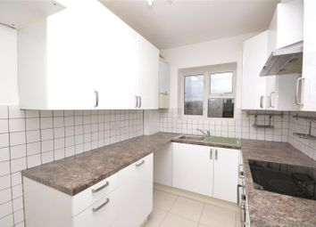 Thumbnail 3 bed flat to rent in Granville Place, High Road, North Finchley