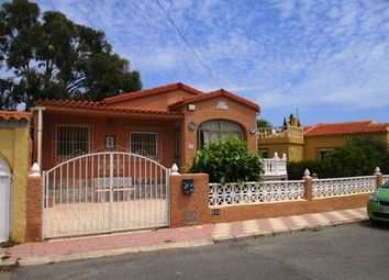 Thumbnail 2 bed villa for sale in Urbanización La Marina, Costa Blanca South, Costa Blanca, Valencia, Spain