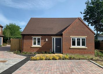 Thumbnail 2 bed detached bungalow for sale in Benson, Wallingford, Oxfordshire