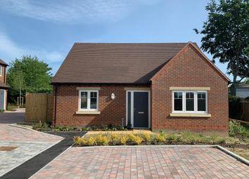 Benson, Wallingford, Oxfordshire OX10. 2 bed detached bungalow