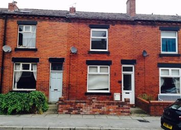 Thumbnail 2 bedroom terraced house to rent in Woodgate Street, Bolton