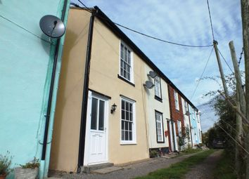 Thumbnail 2 bed cottage for sale in Uplees Road, Oare, Faversham