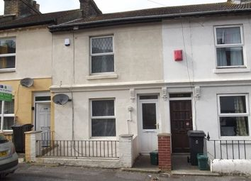 Thumbnail 3 bed property to rent in Clarendon Place, Dover