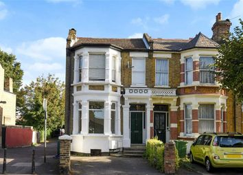 Thumbnail 2 bed flat for sale in Kings Road, Upper Leytonstone, London