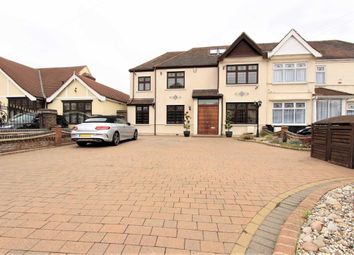 Thumbnail 7 bed semi-detached house for sale in Water Lane, Seven Kings, Essex