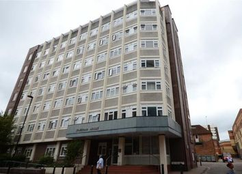 Thumbnail 1 bed flat for sale in Stafford House, 37-39 Station Road, Aldershot
