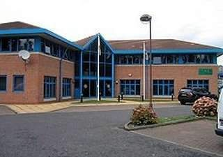 Thumbnail Serviced office to let in Whiteley Road, Blaydon-On-Tyne