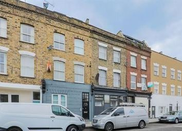Thumbnail 1 bed flat to rent in Apprentice Way, Clarence Road, London