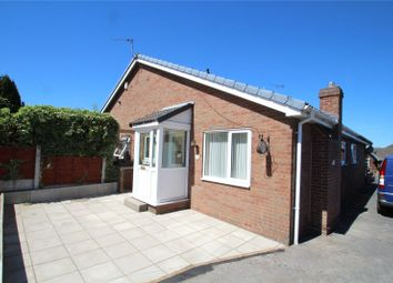Thumbnail 1 bedroom bungalow to rent in St Andrews Drive, North Featherstone, West Yorkshire
