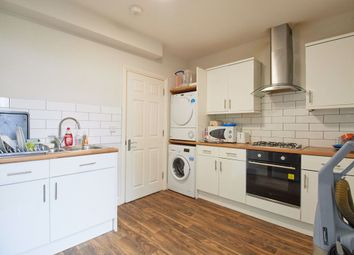 Thumbnail 1 bed terraced house to rent in New Street, Earl Shilton, Leicester