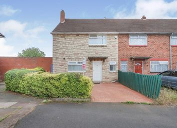 Thumbnail 3 bed end terrace house for sale in Addenbrooke Crescent, Kidderminster