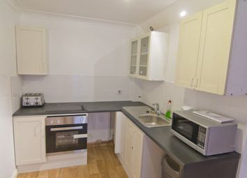 Thumbnail 6 bedroom shared accommodation to rent in Cowfold Road, Brighton