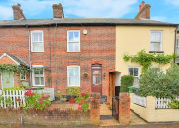 Thumbnail 2 bed terraced house for sale in Marquis Lane, Harpenden