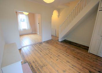 Thumbnail 2 bed terraced house to rent in Fairfield Place, Southville, Bristol