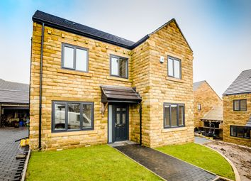 5 bed detached house for sale in 3, Howarth Gardens, Old Guy Road, Queensbury BD13