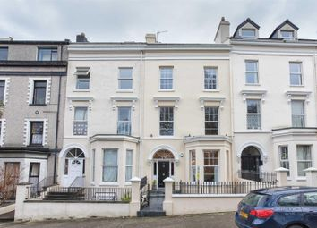 5 bed terraced house for sale in Derby Square, Douglas, Isle Of Man IM1