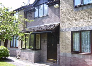 Thumbnail 1 bed terraced house to rent in Bennetts Court, Yate, Bristol