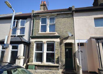 1 bed flat for sale in Priestfield Road, Gillingham, Kent ME7
