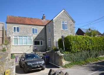 Old Hollow, Mere, Warminster BA12. 3 bed cottage for sale