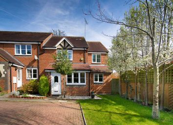Thumbnail 4 bed end terrace house for sale in Orient Close, St.Albans