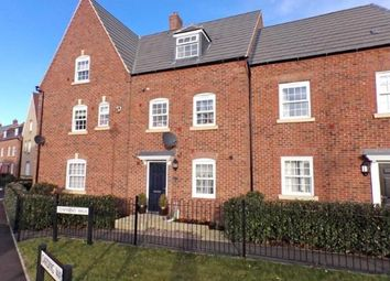 Thumbnail 4 bed terraced house for sale in Townsend Walk, Kempston, Bedford, Bedfordshire