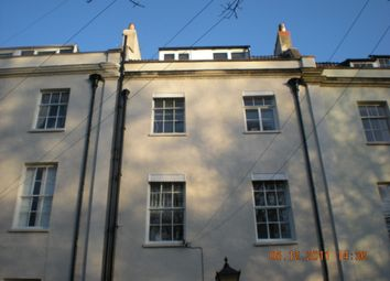 Thumbnail 6 bed shared accommodation to rent in Bellevue, Clifton - Bristol