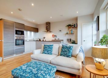 1 bed flat for sale in Pownell Terrace, London SE11