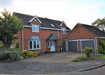 Thumbnail 4 bed detached house to rent in Pretoria Road, Leicester