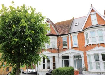Thumbnail 2 bed flat to rent in Whitworth Road, London