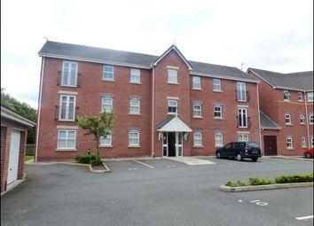 Thumbnail 2 bedroom flat to rent in Bridgewater Close, Frodsham
