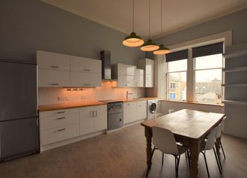 Thumbnail 2 bed flat to rent in Sandport Street, Leith, Edinburgh