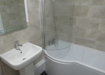 Thumbnail 1 bed flat to rent in St James Road, Dudley
