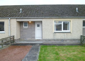 Thumbnail 1 bed terraced bungalow for sale in Glenshalloch Road, Dalbeattie