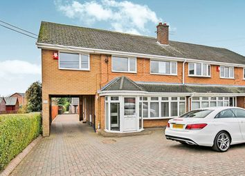 Thumbnail 4 bed semi-detached house to rent in Glencoe Avenue, Chester Le Street
