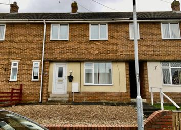 Thumbnail 2 bed terraced house to rent in Magnolia Way, Shildon