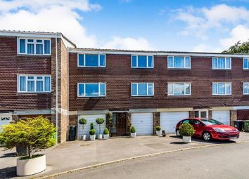 Thumbnail 4 bed terraced house for sale in Basingstoke, Hampshire