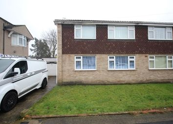 Thumbnail 2 bed flat to rent in Ethronvi Road, Bexleyheath