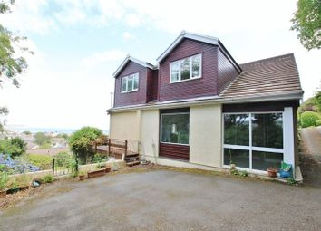Thumbnail 4 bed detached house for sale in The Crescent, Ramsey, Isle Of Man