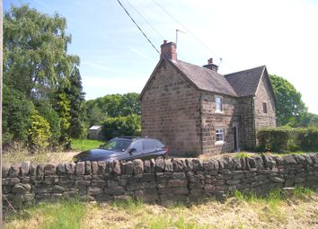 Thumbnail 2 bed cottage to rent in The Croft, Morley, Ilkeston