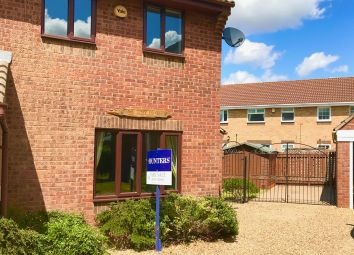 2 bed semi-detached house for sale in Orion Way, Grimsby, Grimsby DN34