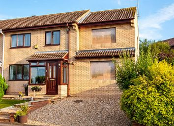 Thumbnail 3 bed end terrace house for sale in Cleveland View, Skelton-In-Cleveland, Saltburn-By-The-Sea
