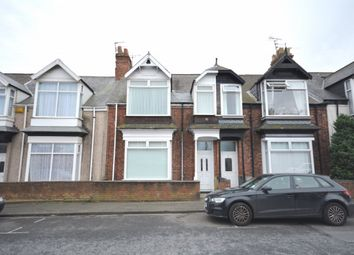Thumbnail 3 bedroom terraced house for sale in Whitehall Terrace, Sunderland
