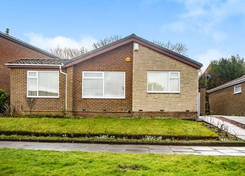 Thumbnail 3 bed bungalow for sale in Thistledon Avenue, Whickham, Newcastle Upon Tyne