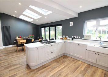 Marina Drive, Wolverton, Milton Keynes MK12. 5 bed semi-detached house for sale
