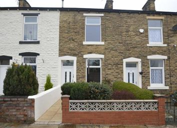 Thumbnail 2 bed terraced house to rent in Alexandra Street, Clayton Le Moors, Accrington